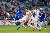 Cardiff City v Crystal Palace - 04.05.2019