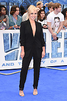 Jorgie Porter at the &quot;Valerian and the City of a Thousand Planets&quot; European Premiere at Cineworld Leicester Square, London, UK. <br /> 24 July  2017<br /> Picture: Steve Vas/Featureflash/SilverHub 0208 004 5359 sales@silverhubmedia.com