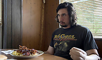 Logan Lucky (2017) <br /> Adam Driver<br /> *Filmstill - Editorial Use Only*<br /> CAP/KFS<br /> Image supplied by Capital Pictures
