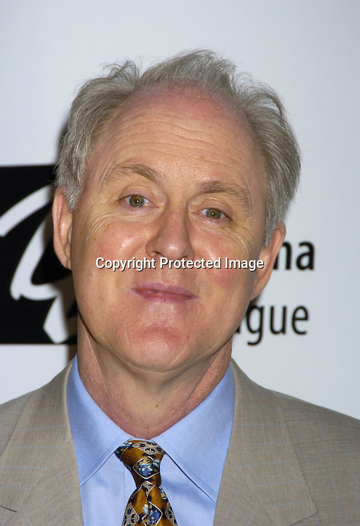 John Lithgow..at the 71st Annual Drama League Awards Luncheon on ..May 13, 2005 at the Marriott Marquis Hotel. ..Photo by Robin Platzer, Twin Images