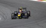 GP3 Series Barcelona 10.05.2015