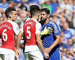 190915 Chelsea v Arsenal