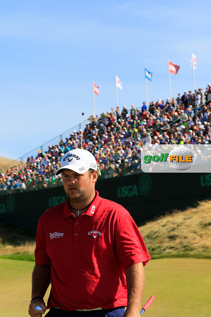 \{prsn}\ during Saturday's Round 3 of the 2015 U.S. Open 115th National Championship held at Chambers Bay, Seattle, Washington, USA. 6/21/2015.<br /> Picture: Golffile | Eoin Clarke<br /> <br /> <br /> <br /> <br /> All photo usage must carry mandatory copyright credit (&copy; Golffile | Eoin Clarke)