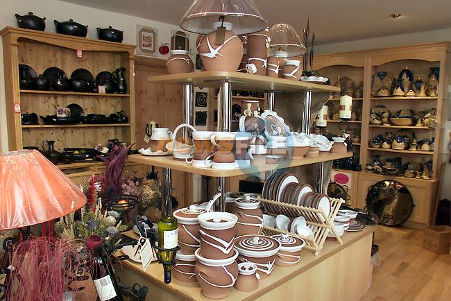 La Teme gift shop..Picture: Arthur Carron/Newsfile