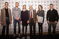 The Netherlands, Rotterdam, 22 January 2015<br />