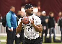 Boston College Pro Day 2015 - 3/18/2015