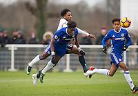 Tottenham Hotspur U23 v Chelsea - EPL2 - 06.01.2017