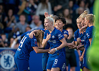Chelsea Women v Arsenal Women - FAWSL - 13.10.2019