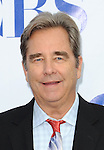 Beau Bridges arriving at CBS first annual National TV Dinner Night, held at CBS Studios in Los Angeles on September 10, 2013