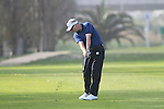 Phillip Price (WAL) plays his 2nd shot on the 7th hole during Day 1 Thursday of the Open de Andalucia de Golf at Parador Golf Club Malaga 24th March 2011. (Photo Eoin Clarke/Golffile 2011)