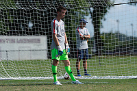 Rome, GA - Friday, June 21, 2019:  Carter Alvey during a Para 7 USMNT training session.