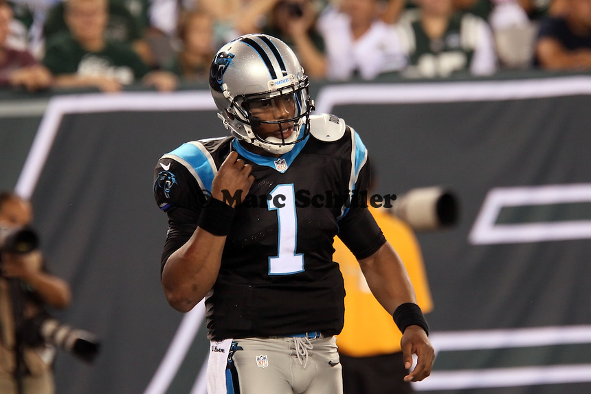 QB Cam Newton (Panthers)