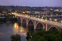 DC - Potomac River, canal, etc.
