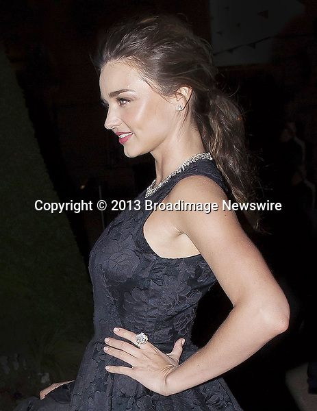 Pictured: Miranda Kerr<br /> Mandatory Credit &copy; AFFR/Broadimage<br /> Appart from the Paris Fashion Week - Ready to Wear AW 2014/15 - &quot;Fashion Show H&amp;M&quot;<br /> <br /> 2/26/14, Paris, Paris, France<br /> <br /> Broadimage Newswire<br /> Los Angeles 1+  (310) 301-1027<br /> New York      1+  (646) 827-9134<br /> sales@broadimage.com<br /> http://www.broadimage.com