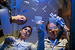 0711-34 542.CR2.College of Life Sciences.Microbiology and Molecular Biology.Dr. Joel Griffitts lab..November 12, 2007..Photography by Mark A. Philbrick..Copyright BYU Photo 2007.All Rights Reserved .photo@byu.edu  (801)422-7322