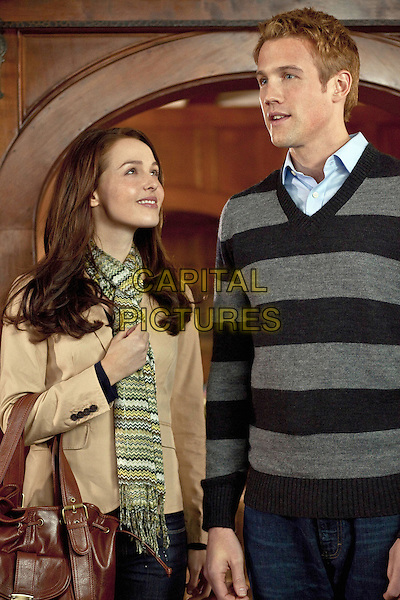 SCENE.in William and Kate: The Movie .*Filmstill - Editorial Use Only*.CAP/PLF.Supplied by Capital Pictures.