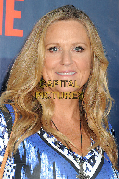 17 July 2014 - West Hollywood, California - Lori McCreary. CBS, CW, Showtime Summer Press Tour 2014 held at The Pacific Design Center. <br /> CAP/ADM/BP<br /> &copy;Byron Purvis/AdMedia/Capital Pictures