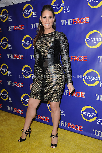 WWW.ACEPIXS.COM . . . . . .February 5, 2013...New York City.... Carmen Carrera attends 'The Face' Series Premiere at Marquee New York on February 5, 2013 in New York City ....Please byline: KRISTIN CALLAHAN - ACEPIXS.COM.. . . . . . ..Ace Pictures, Inc: ..tel: (212) 243 8787 or (646) 769 0430..e-mail: info@acepixs.com..web: http://www.acepixs.com .