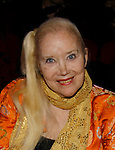 "Sally Kirkland (GH) -stars in The film ""Price for Freedom"" - worldwide premiere shown on this night  - 10th Anniversary of the Hoboken International Film Festival on May 29, 2015 at the Paramount Theatre, Middletown, NY - runs through June 4. (Photos by Sue Coflin/Max Photos)"