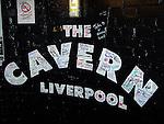The Cavern, Liverpool