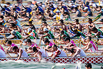 Hong Kong Dragon Boat Races 2017
