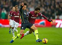 West Ham United v Manchester City - 24.11.2018
