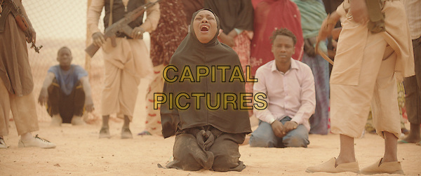 SCENE<br /> in Timbuktu (2014) <br /> *Filmstill - Editorial Use Only*<br /> CAP/NFS<br /> Image supplied by Capital Pictures