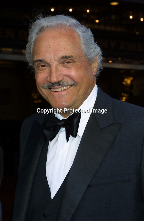 ©2003 KATHY HUTCHINS/ HUTCHINS PHOTO.ABC 50TH  ALL-STAR ANNIVERSARY CELEBRATION.HOLLYWOOD, CA. MARCH 16, 2003.HAL LINDEN