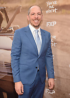 "LOS ANGELES, CA - APRIL 3: Creator/EP/Showrunner/Writer/Director Stephen Falk attends the FYC Red Carpet event for the series finale of FX's ""You're the Worst"" at Regal Cinemas L.A. Live on April 3, 2019 in Los Angeles, California. (Photo by Frank Micelotta/FX/PictureGroup)"