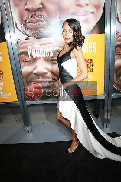 Kerry Washington<br />