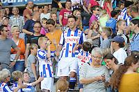 VOETBAL: HEERENVEEN: Abe Lenstra Stadion, 06-07-2013, Open dag SC Heerenveen, Eredivisie seizoen 2013/2014, Stephen Warmolts, © Martin de Jong