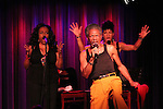 Andre De Shields in I Put a Spell on You at Laurie Beechman 10-5-12