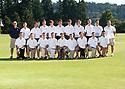 2011-2012 BIHS Boys Golf
