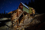 Abandoned Mine Ruins, Guston, Colorado, 2010