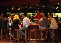 Spanien, Katalonien, Barcelona, Bar, Passeig de Gracia