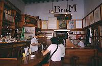 Cuba - February 2003