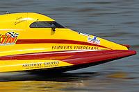 Lynn Simberger's Revolution/Mercury   (Formula 1/F1/Champ class)
