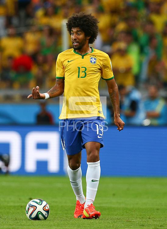 Dante of Brazil