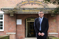 """Pictured: Bishop Gore Comprehensive School head teacher Ryan Davies. STOCK PICTURE<br /> Re: The heartbroken mother of a 14-year-old girl has described the moment she found her daughter dead in bed.<br /> Nyah James was found at her home in Blaenymaes, Swansea, by her mum on Monday morning when she tried to wake her for school.<br /> Dominique Williams says her """"beautiful daughter"""" took an overdose of prescription tablets after being bullied on Snapchat and Facebook.<br /> The 45-year-old said she wants justice for her little girl as she claims the bullies need to """"pay for what they've done"""".<br /> She said : """"I didn't see any signs at all. I only found out she was being bullied after her death.<br /> """"One of my step-daughter's cousins was told by another girl Nyah had been bullied - I'm aware messages were being sent on Snapchat and Facebook."""