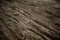 mud tracks<br /> <br /> GP Sven Nys 2014