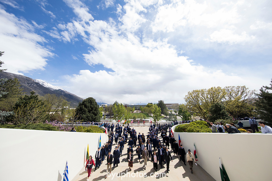 _RE_7408<br /> <br /> 1704-51 2017 Spring Commencement<br /> <br /> April 27, 2017<br /> <br /> Photography by Nate Edwards/BYU<br /> <br /> &copy; BYU PHOTO 2016<br /> All Rights Reserved<br /> photo@byu.edu  (801)422-7322