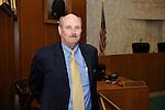 Bill Martin's Retirement