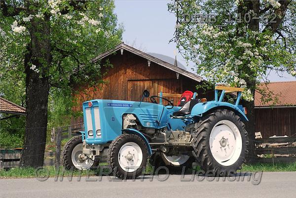 Gerhard, MASCULIN, tractors, photos(DTMB140-62,#M#) Traktoren, tractores