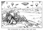 The Civilisation of Africa -The Last Lion.