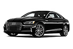 Audi S5 Premium Plus Coupe 2018