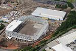 110601 St Helens RLFC New Stadium