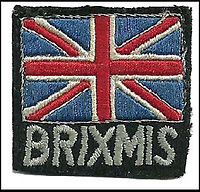 BNPS.co.uk (01202 558833)<br /> Pic: Spink/BNPS<br /> <br /> BRIXMIS badge - little is known of this British team who operated from Potsdam behind the Iron Curtain.<br /> <br /> The remarkable story of an undercover soldier who completed a daring James Bond-style mission behind the Iron Curtain can be told after his gallantry medals emerged for sale.<br /> <br /> Sergeant Anthony Haw was part of a three-man team that broke into an East German gunnery range to obtain invaluable intelligence on a new range of Soviet tanks at the height of the Cold War. <br /> <br /> Under the cover of darkness the brave trio simply picked the lock of a gate to access the hangar with the aim of securing any physical evidence of the T-64 tank to take away with them.<br /> <br /> Sgt Haw had already received the Queen's Gallantry Medal for his six tours of Northern Ireland in the 1970s with the Green Howards when he became an SAS trained plain clothes operative.