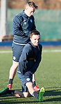St Johnstone Training&hellip;08.12.17<br />