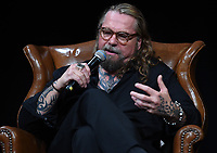 """HOLLYWOOD - MAY 29: Co-Creator/Executive Producer/Writer Kurt Sutter attends the FYC event for FX's """"Mayans M.C."""" at Neuehouse Hollywood on May 29, 2019 in Hollywood, California. (Photo by Frank Micelotta/FX/PictureGroup)"""