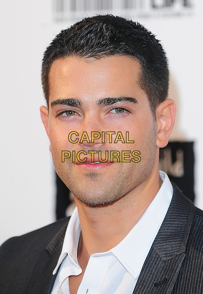 Jesse Metcalfe .attending the Keep A Child Alive Ball at the Roundhouse, North London, England..15th June 2011.headshot portrait white shirt black grey gray    .CAP/BEL.©Tom Belcher/Capital Pictures.